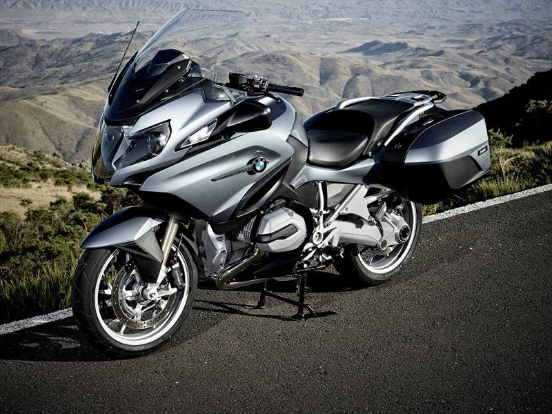 BMWR1200 RT