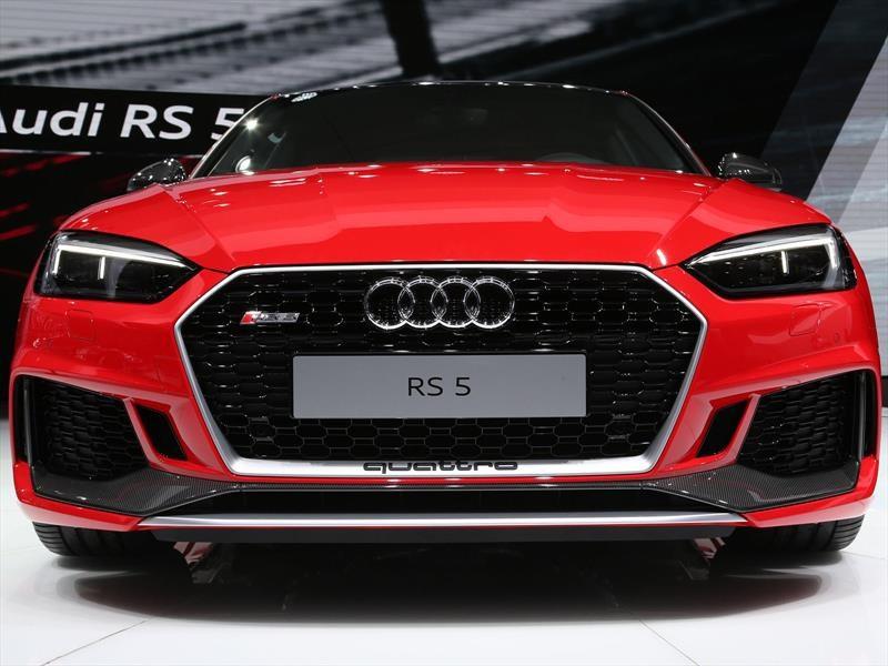 Nuevo Audi RS5