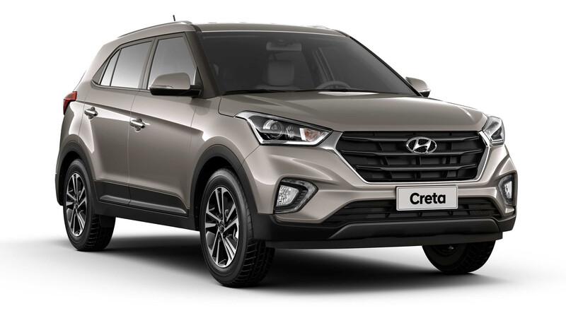 Renovación Hyundai Creta