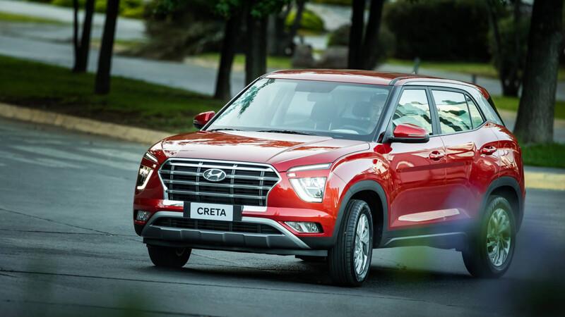 Hyundai Creta 2021