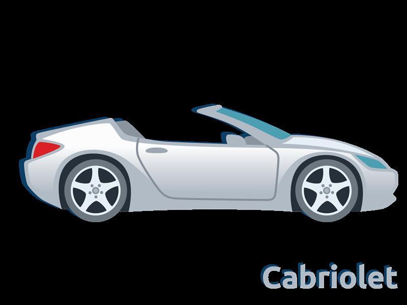segmentos automotrices