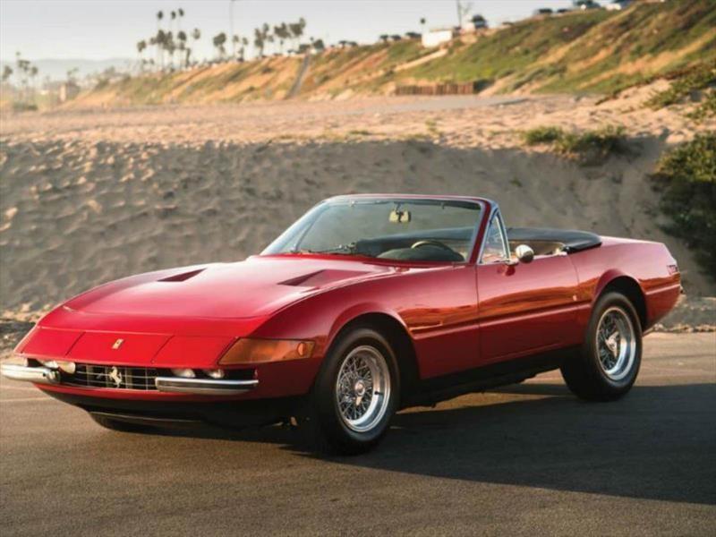 Ferrari Daytona Spider de 1972