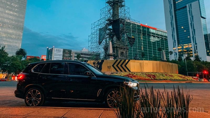 BMW X5 Plug-In Hybrid Las Vegas