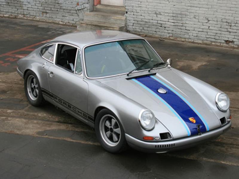 Porsche 911 68R
