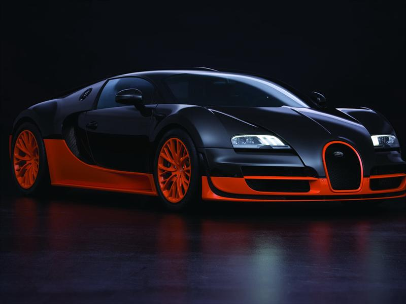 Top 10: Los autos más caros del mundo
