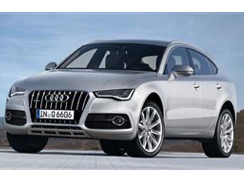Audi Q6 y los 20 secretos mejor guardados