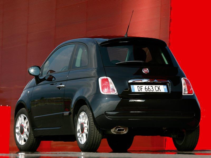 Top 10: Fiat 500