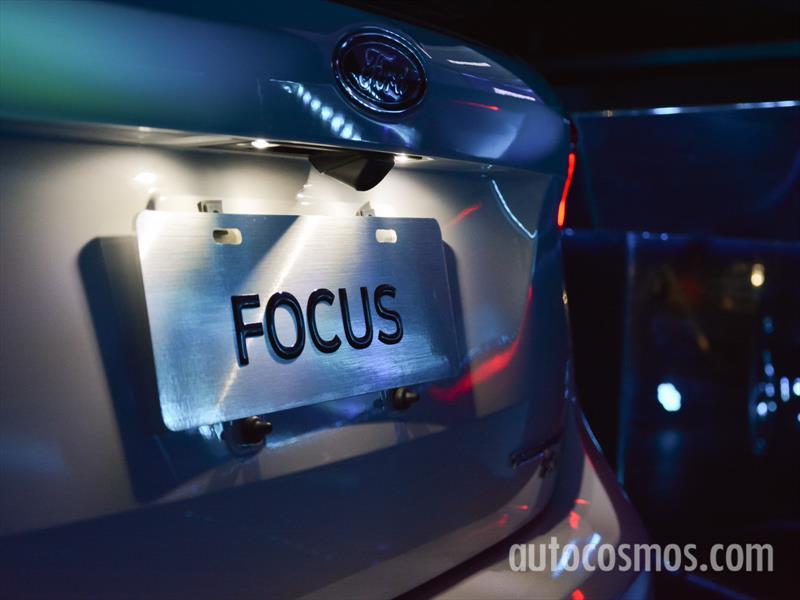 Ford Focus renovación 2016