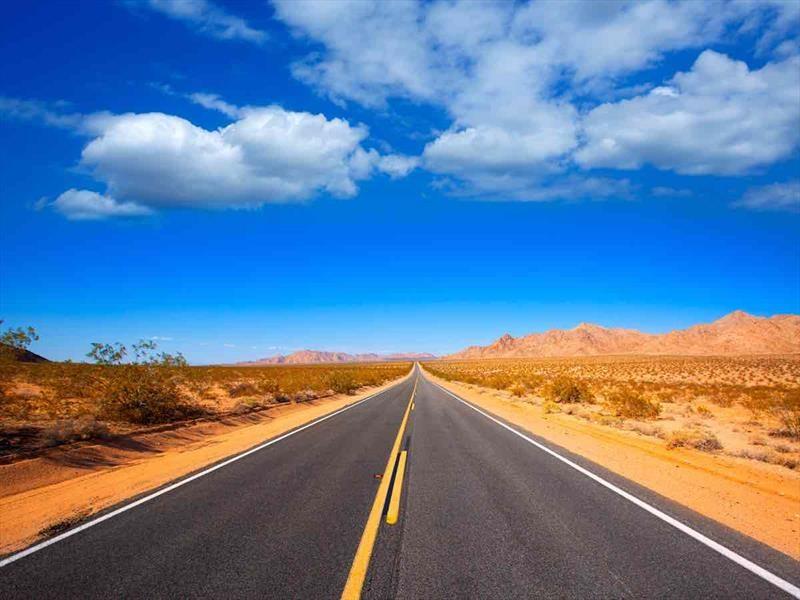Route 66, Estados Unidos
