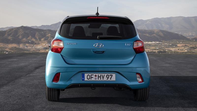 Hyundai i10 2020