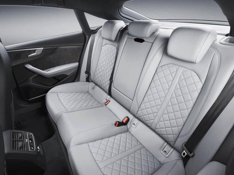 Audi A5 / S5 Sportback 2017