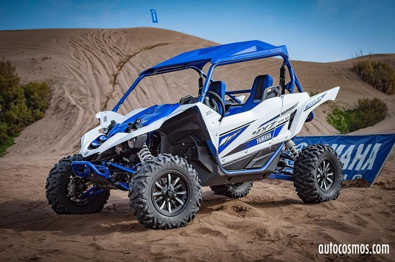 Yamaha YXZ 1000R SS