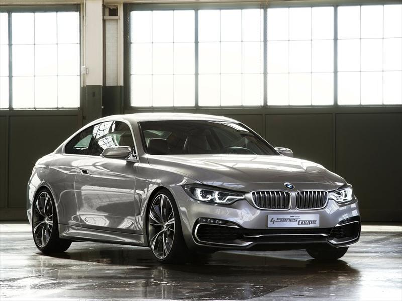 Top 10: BMW Serie 4