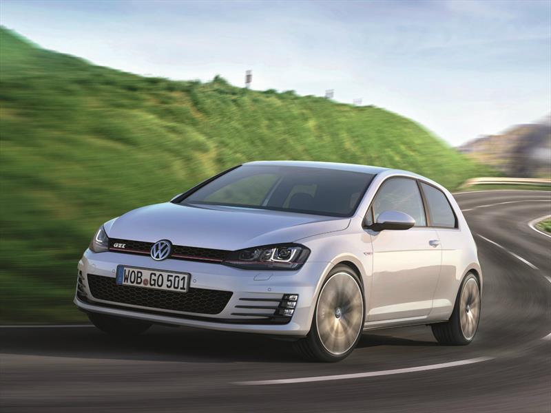 Volkswagen Golf GTI vuelve a Colombia
