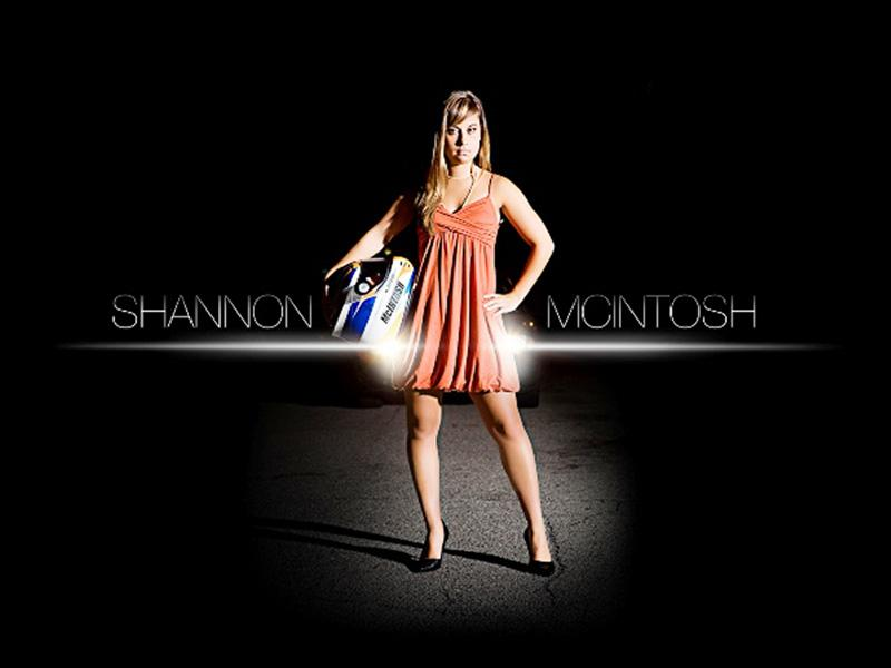 Shanon McIntosh