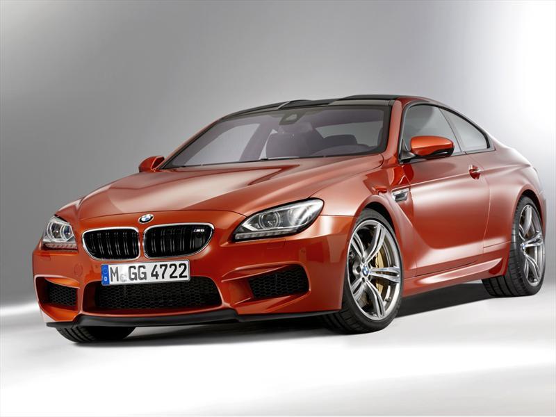 BMW M6 coupé y cabrio