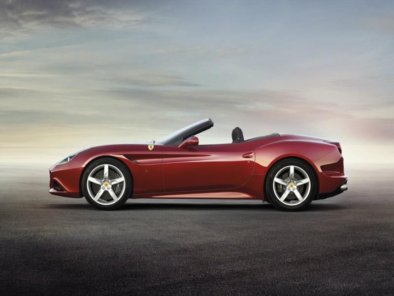 Top 10: Ferrari California