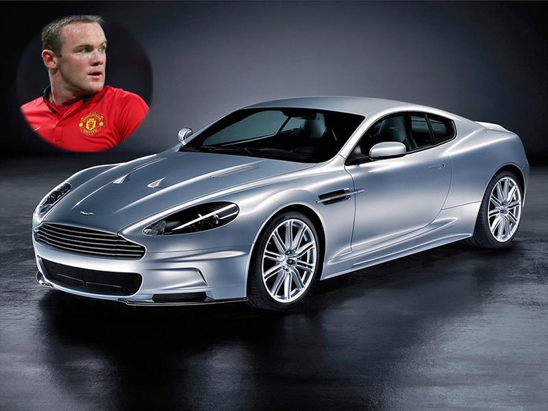 Top 10: Wayne Rooney