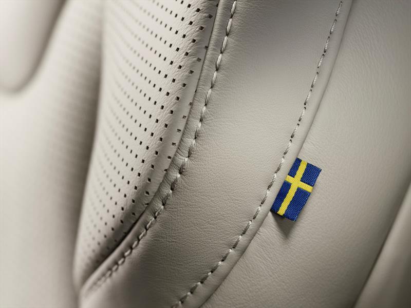 Nueva Volvo XC90