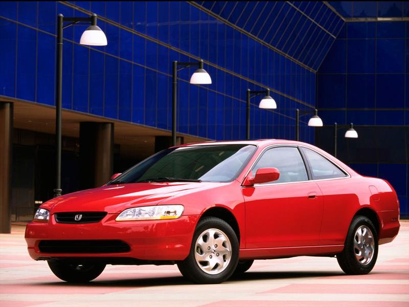 Honda Accord sexta generación 1997-2002
