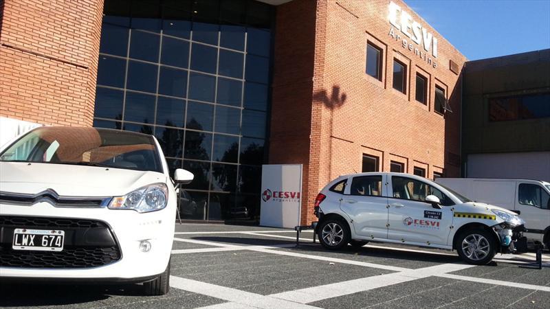 El Citroën C3 es el auto más económico de reparar