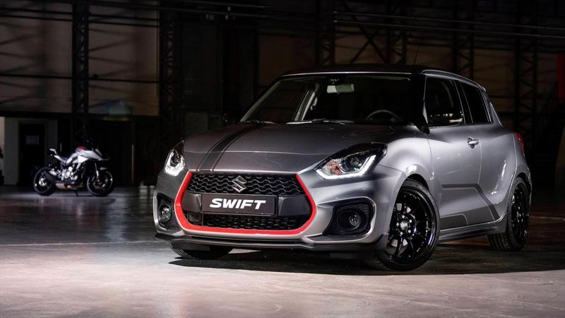 Suzuki Swift Sport Katana
