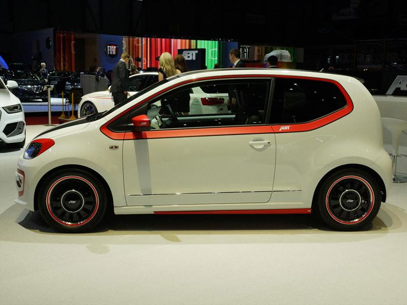 ABT Volkswagen UP!  Ginebra 2012