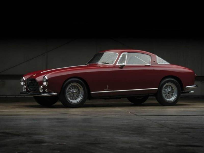 Ferrari 250 Europa de 1954