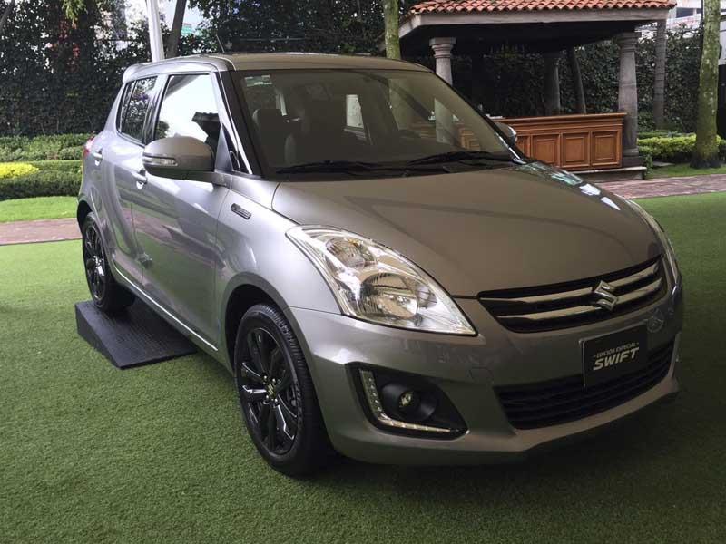 Suzuki Swift Edición Especial 2016
