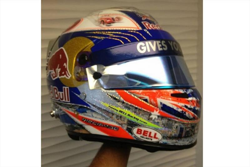 Gran Premio de Mónaco: Daniel Ricciardo