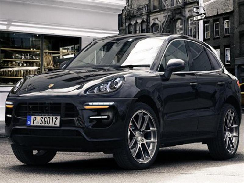 Top 1'0: Porsche Macan