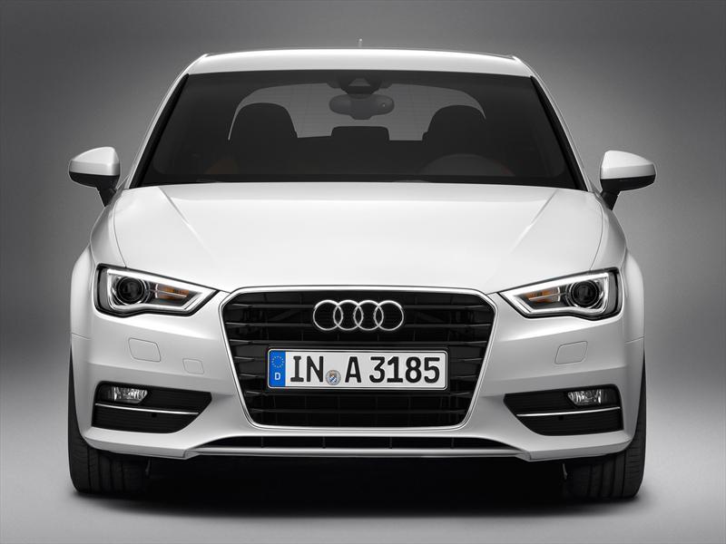 Top 10: Audi A3 2013