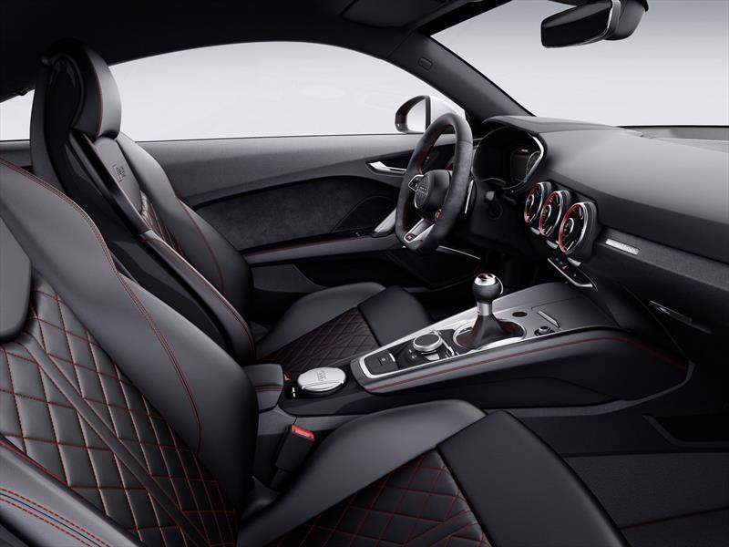 Audi TT RS 2017