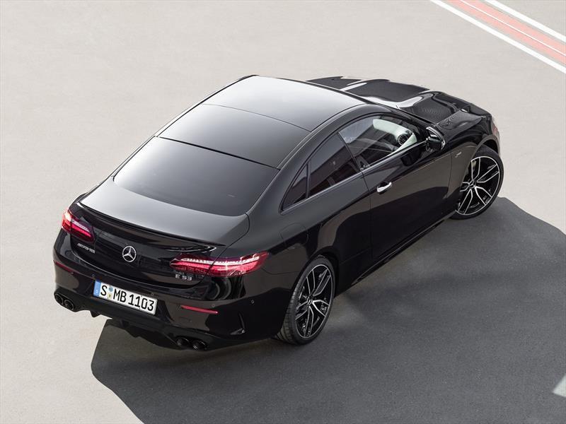 Mercedes-AMG E 53 AMG 2019