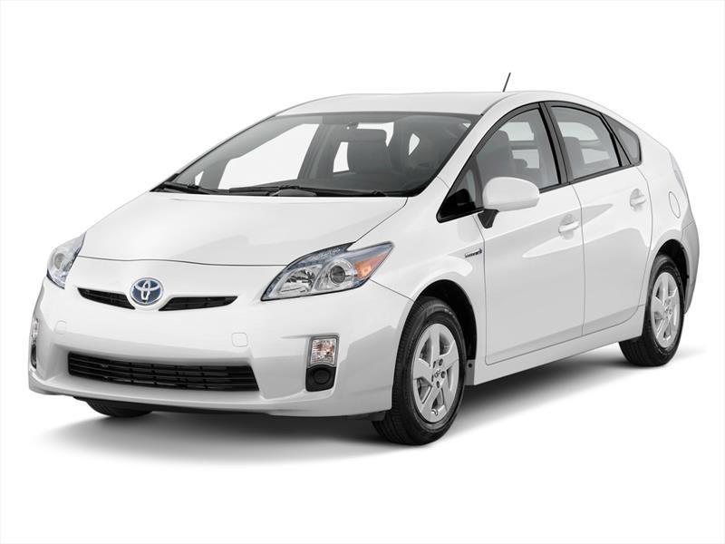 Toyota Prius, 3ª Generación