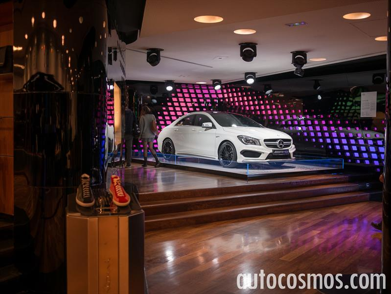 Mercedes-Benz Sweet Gallery