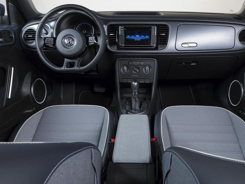 Volkswagen Beetle Denim 2016, Edición Limitada.