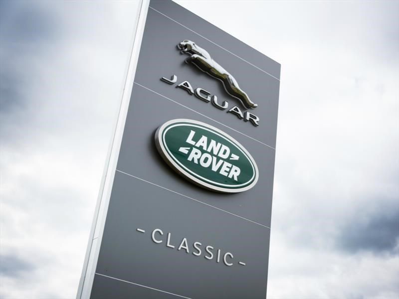 Jaguar Land Rover Classic Work