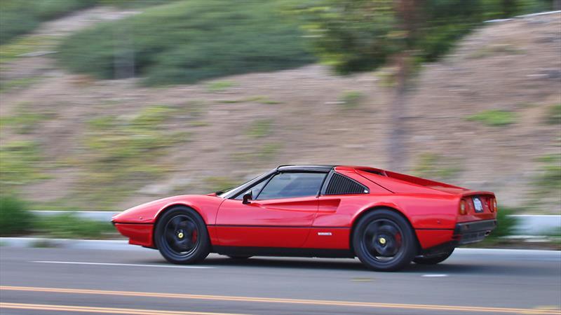 Ferrari 308 GTE