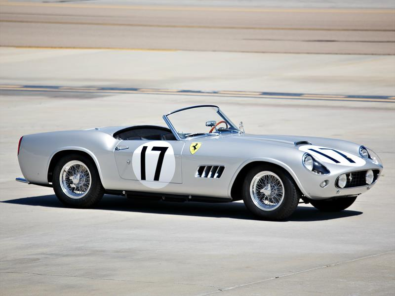Ferrrari 250 GT LWB California Spider 1959