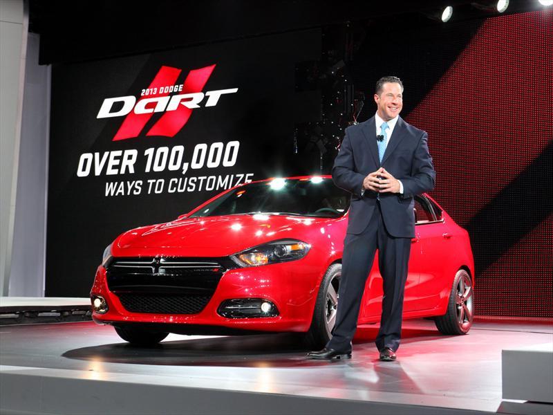 Top 10: Dodge Dart 2013