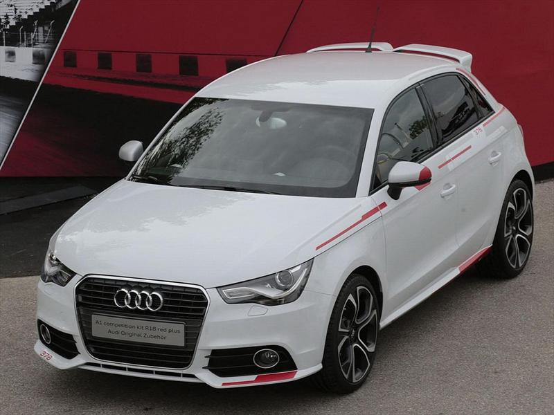 Audi A1 R18 Le Mans