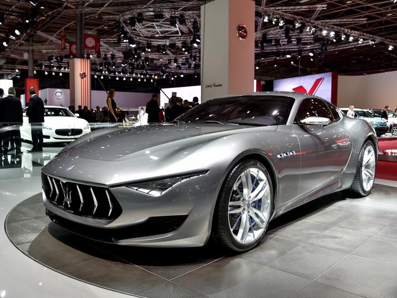 Maserati Alfieri Concept Copia