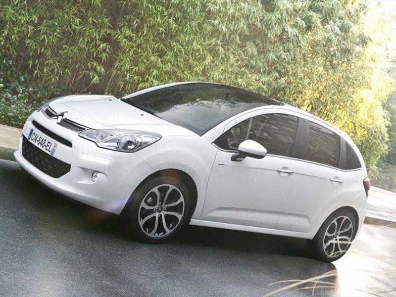 Citroën C3 2013