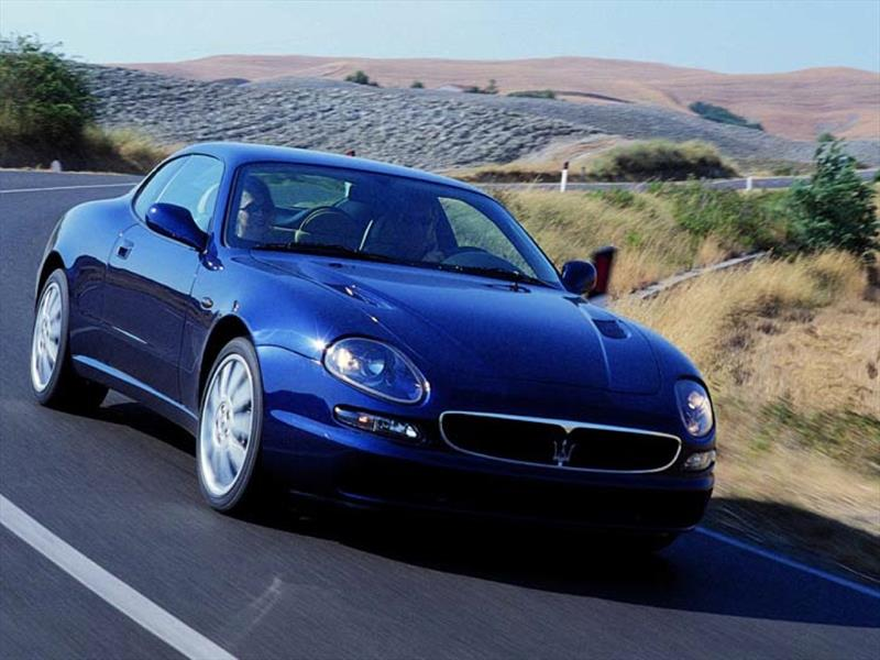 Maserati 100 años