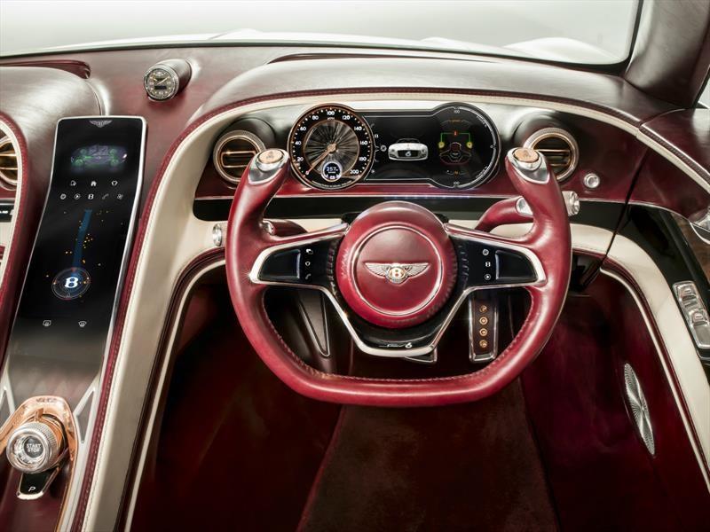 Bentley EXP12 Speed 6e Concept