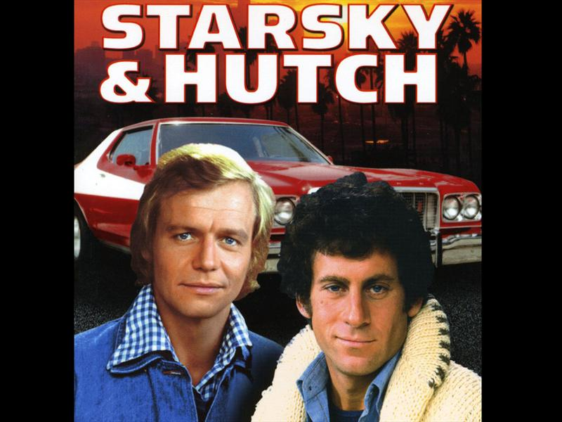 Top 10: Starsky & Hutch