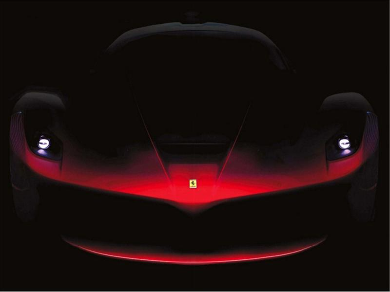 Top 10: Ferrari F70