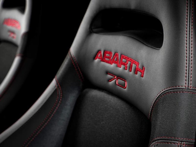 Abarth 595 esseesse
