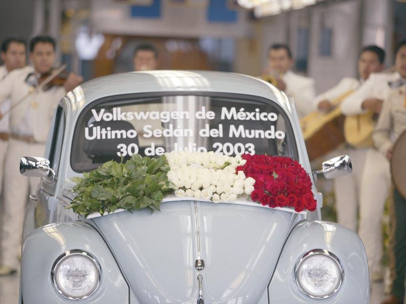 El Volkswagen Sedán cumple 80 años